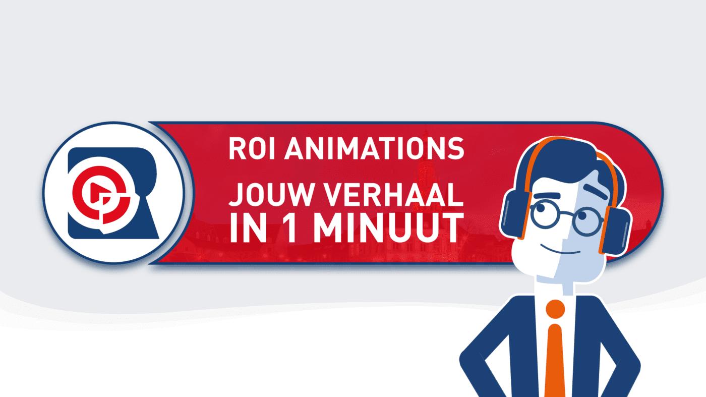 ROI Animations koopt superlot Jeka