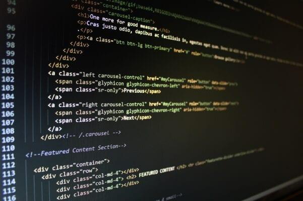 Hoe lang gaat een website mee?