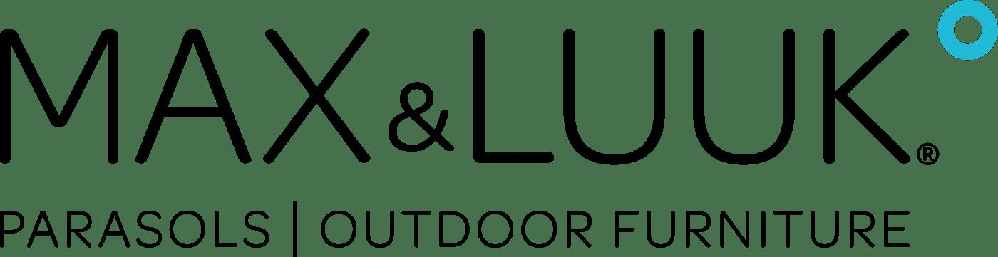 Logo Max & Luuk