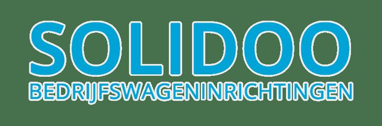 Logo Solidoo Bedrijfswageninrichtingen