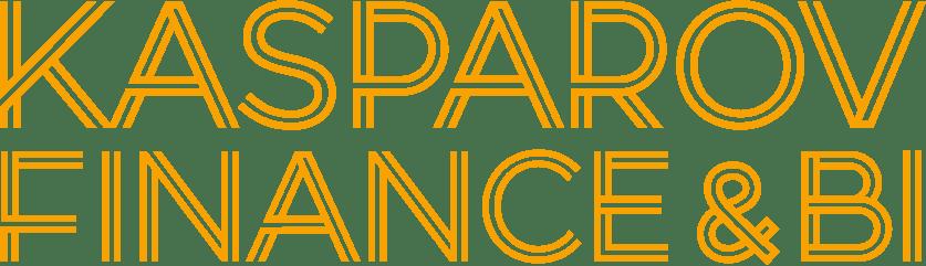 Logo Kasparov Finance & BI