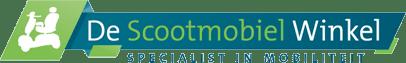 Logo de Scootmobiel Winkel Roosendaal