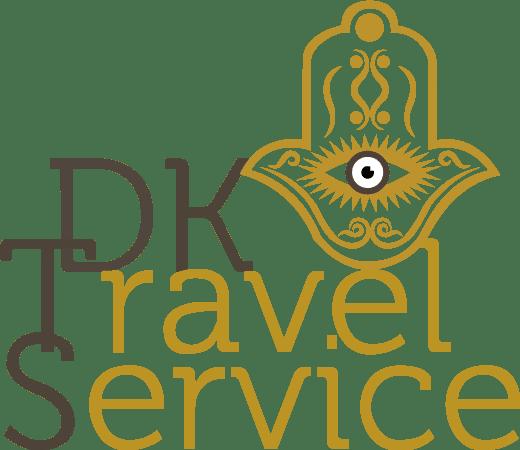Logo DKTS