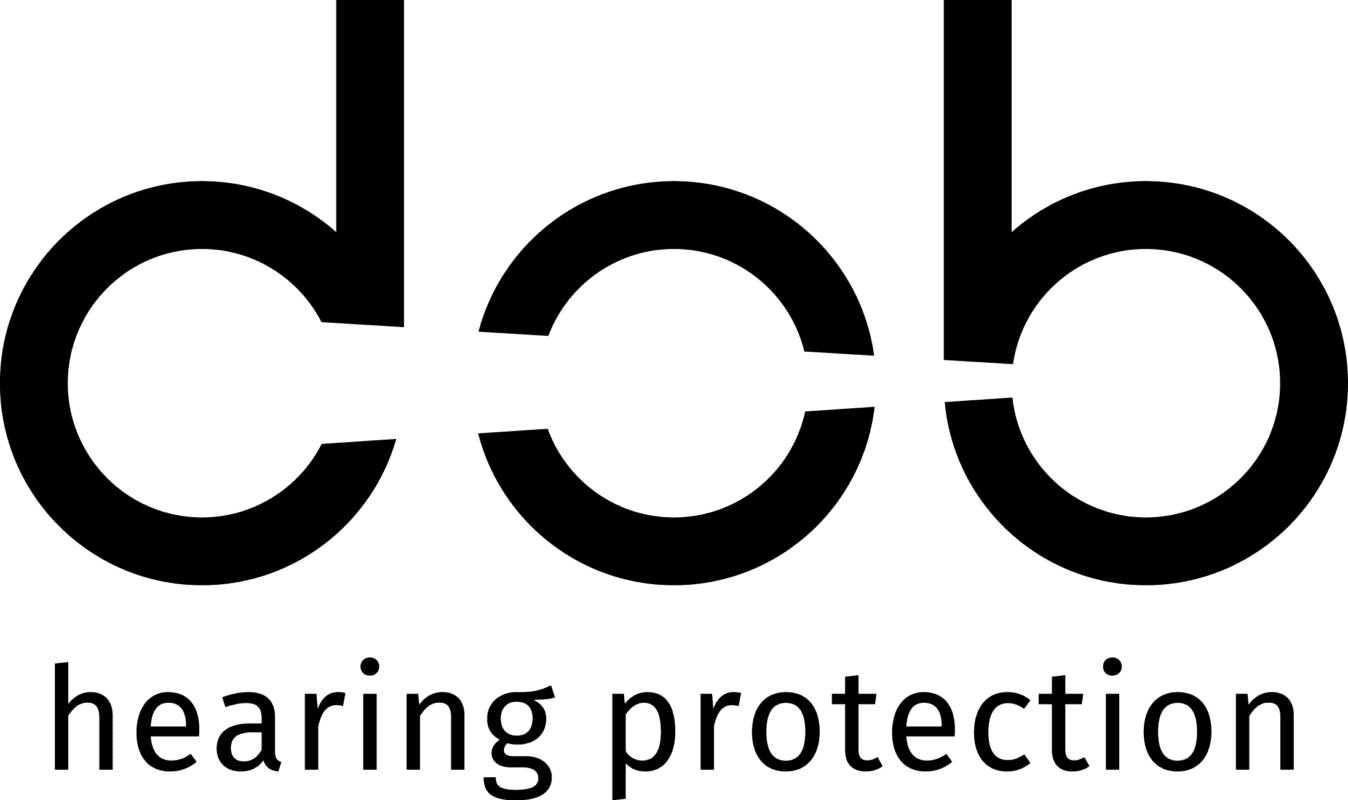 Logo dOb hearing protection