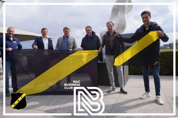 ROI verhogen NAC Breda Sponsor
